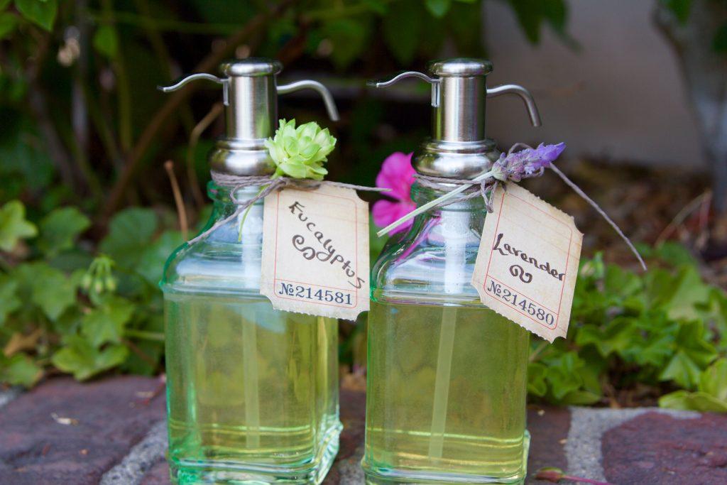 Diy Antibacterial Hand Soap Amp Body Wash Sophie Uliano