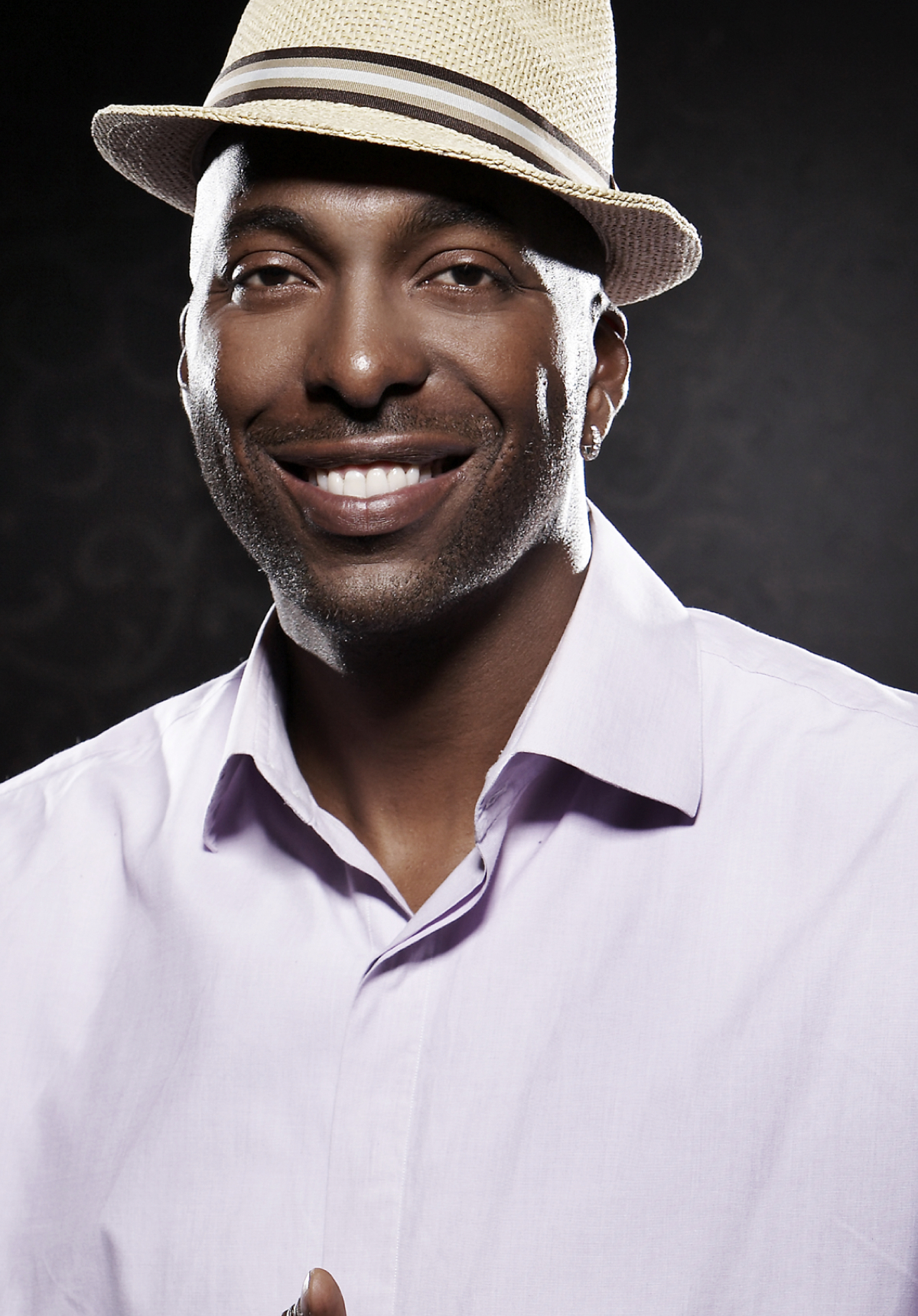 The American former basketball player John Salley