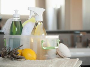 5 toxic cleaning products to switch