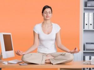 desk-meditation