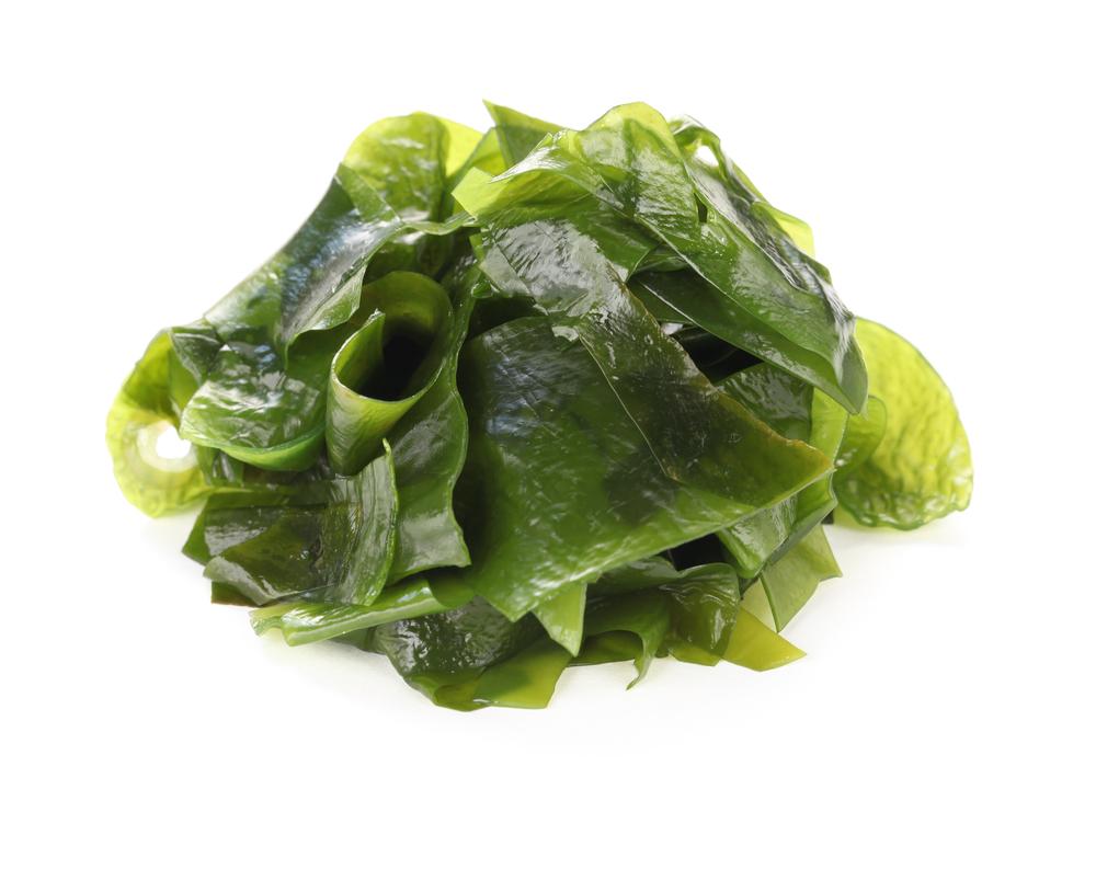 Kake Seaweed Salad