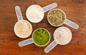 Best Protein Powders For Working Out