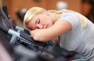 Tips To Fight Fatigue