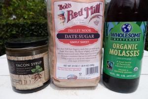 healthy sugars