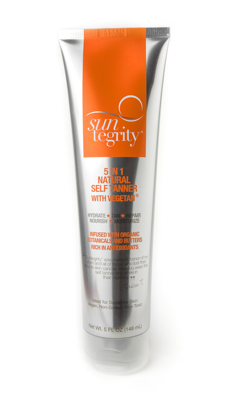 Suntegrity Natural Self-Tanner