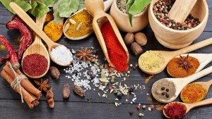 7 Spices To Add To Your Diet