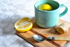 Medicinal Turmeric Tea