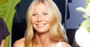 Gwyneth is Gorgeous For Good