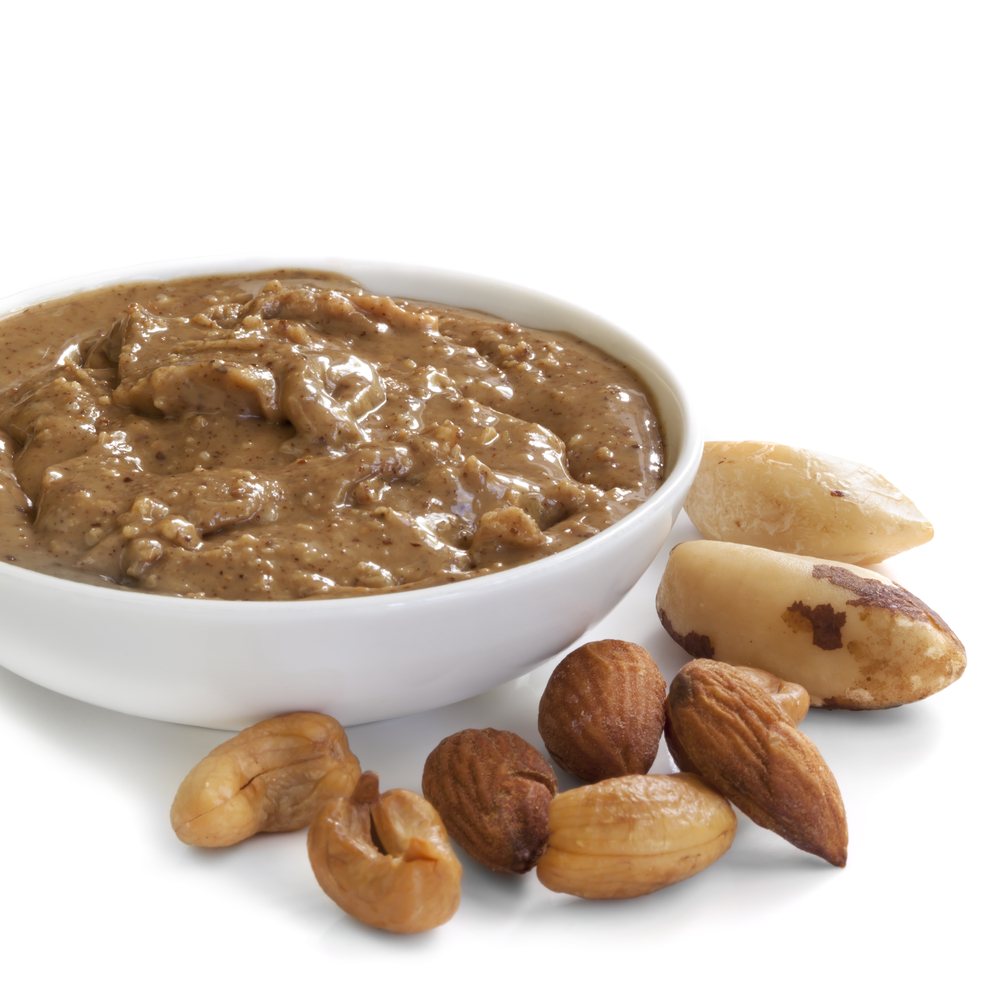 Super Healthy Nut Seed Butter
