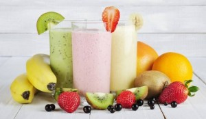 20 reasons to get your smoothie on