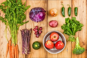 5 important reasons to go organic