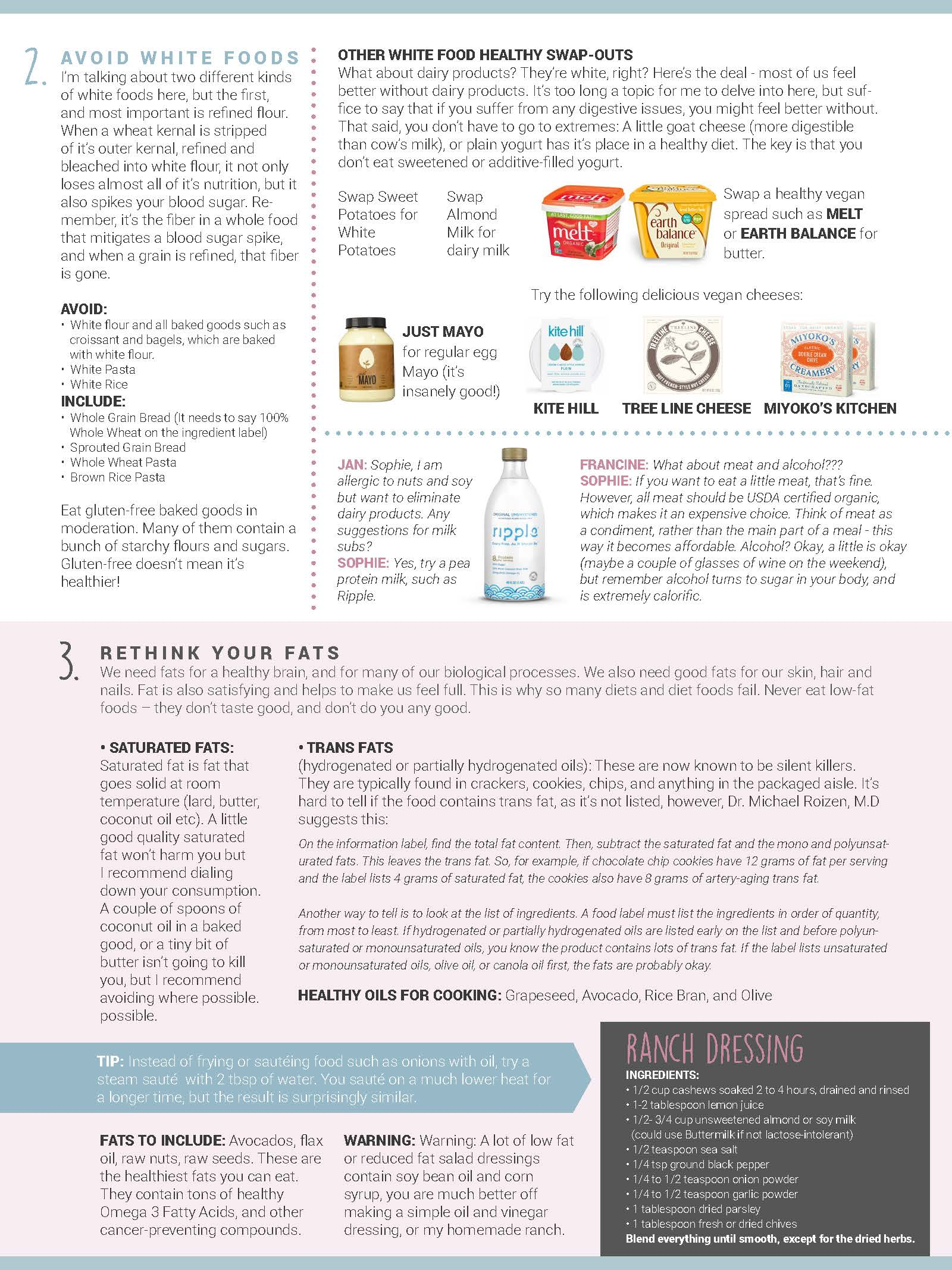 Feel Great In Your Swimsuit 30-day Plan_Revised_1_Page_2