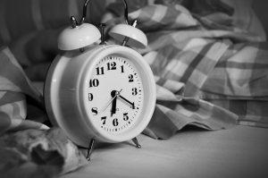 Why Sleep Matters