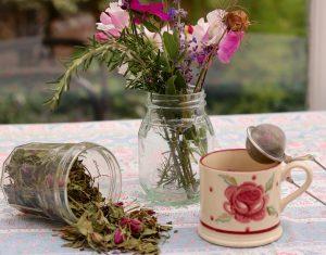 the ultimate beauty tea