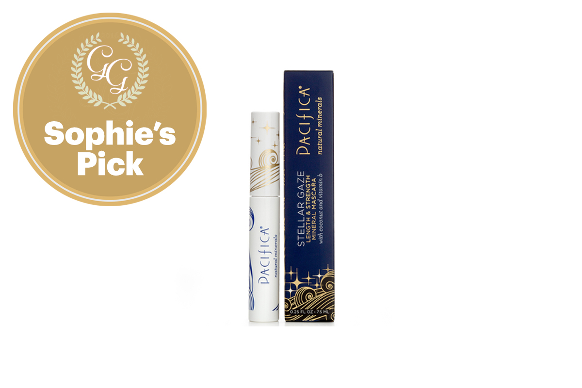 Best Mascara: Mascara by Pacifica Beauty