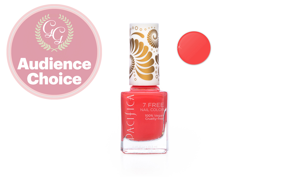 Best Nail Polish: 7 Free Nail Polish by Pacifica Beauty