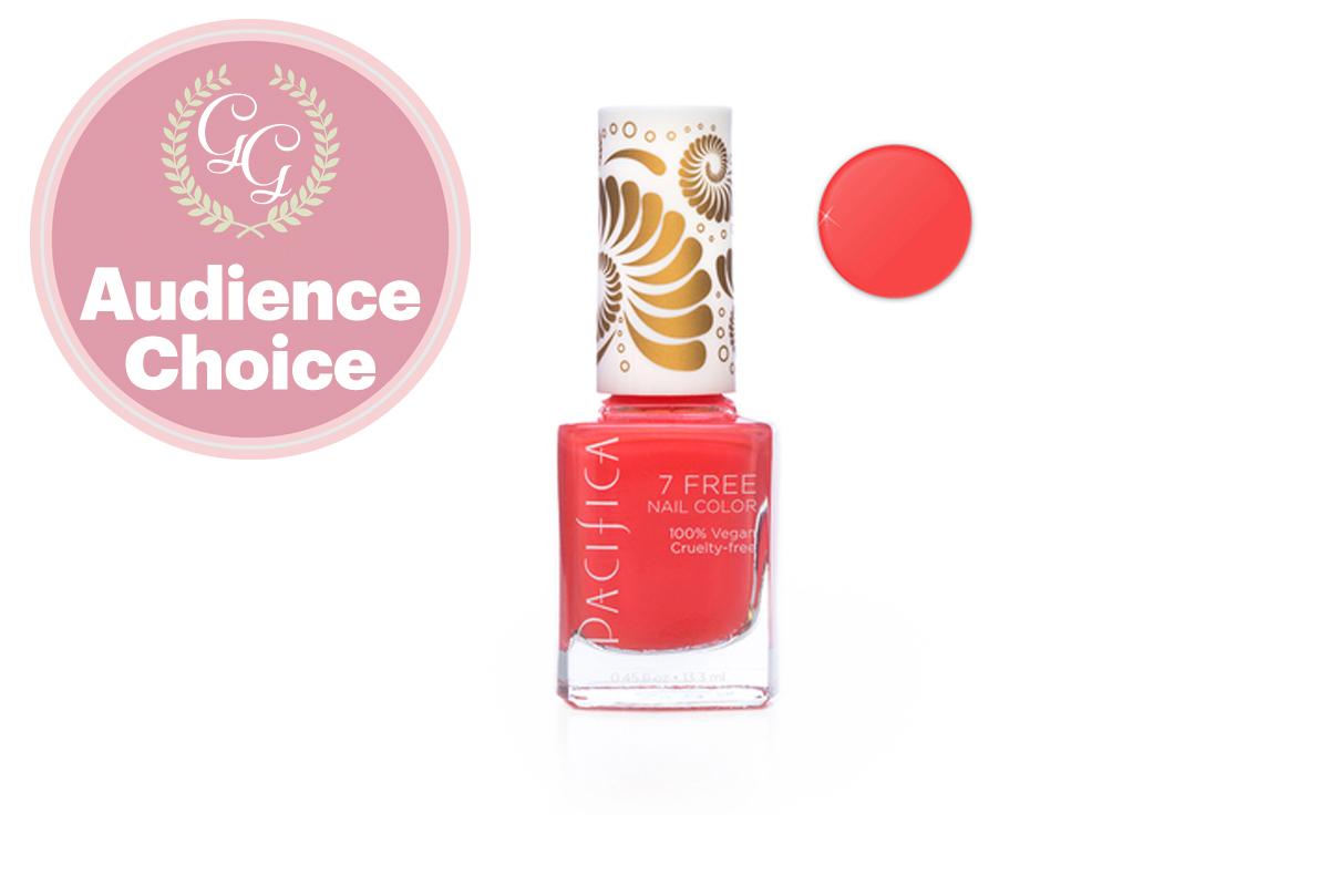 Best Nail Polish: 7 Free Nail Polish by Pacifica Beauty