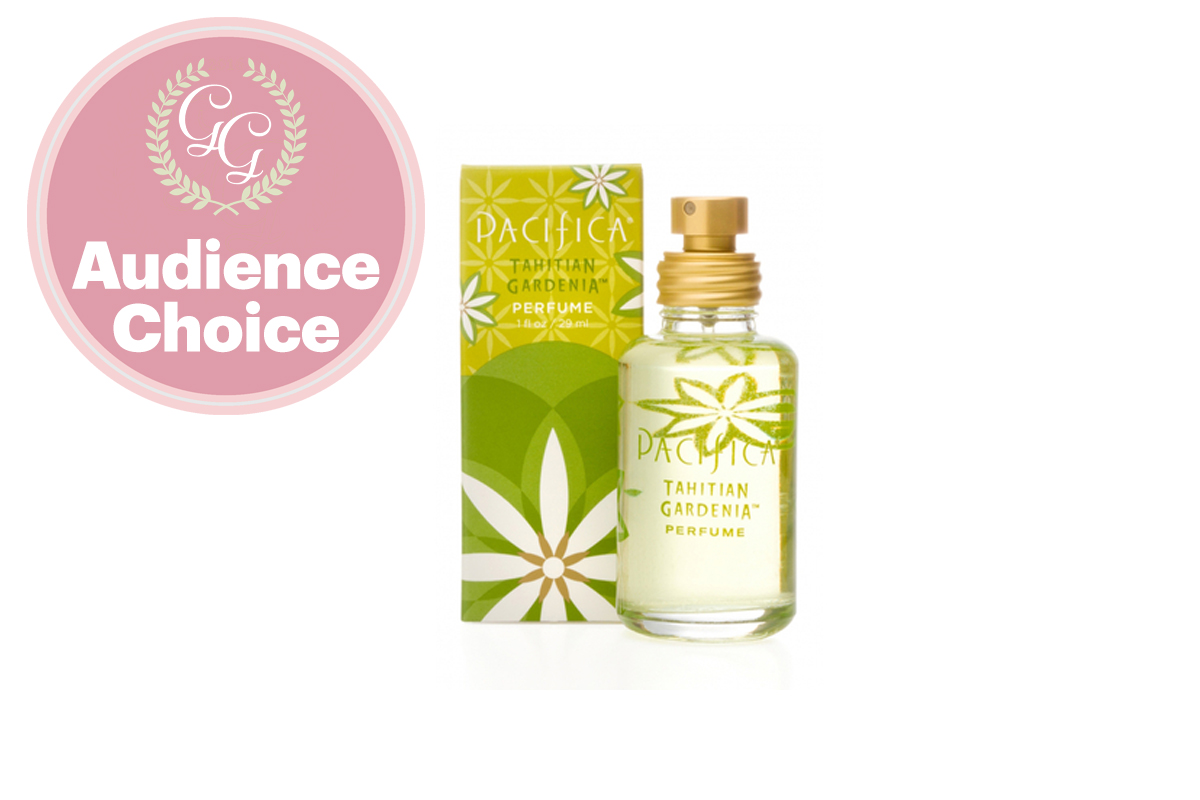 Best Perfume: Perfume by Pacifica Beauty