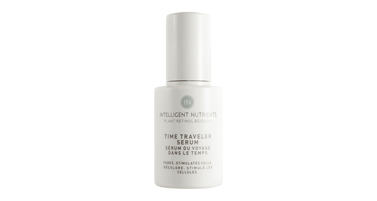Time Traveler Serum by Intelligent Nutrients