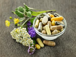 The only 3 supplements you really need