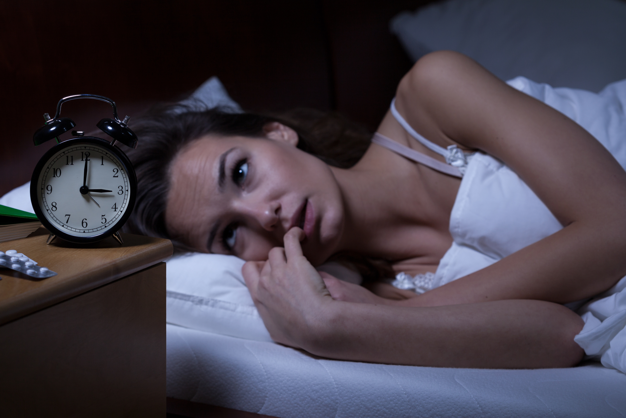 Could lack of sleep be messing with your immune system