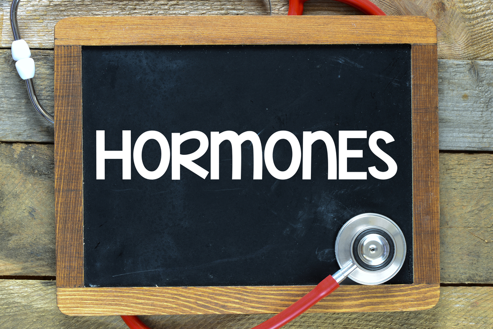 7 things you absolutely need to know about balancing your hormones