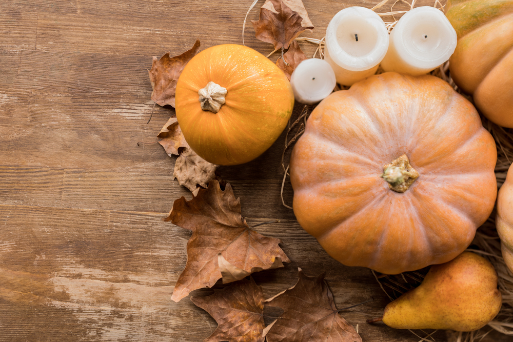 10 tips for an easy and healthy thanksgiving