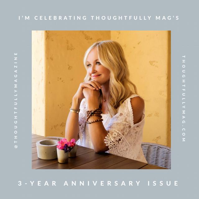 Thoughfully Magazine