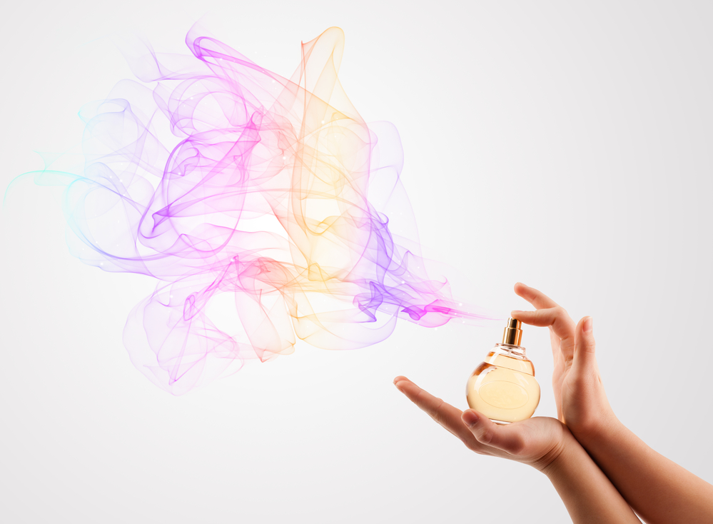 Is your perfume poisoning you?