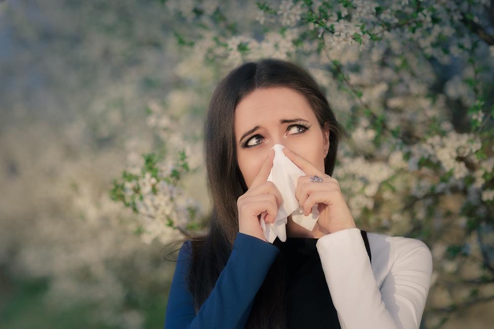 5 natural allergy-busting tips