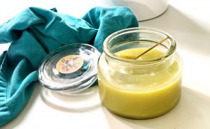 Miracle Balm For Stretch Marks