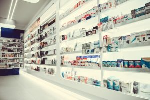 Green Beauty Drugstore Haul