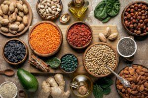 Delicious Beauty Nutrients