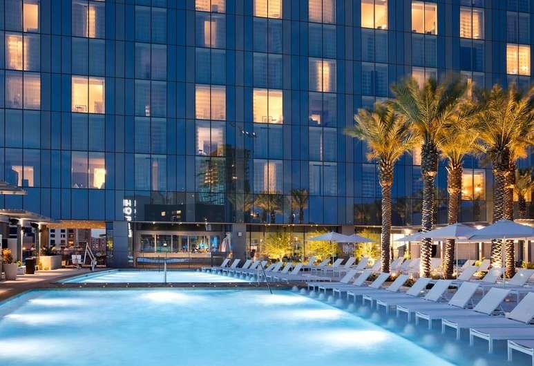 The Fairmont Hotel Austin