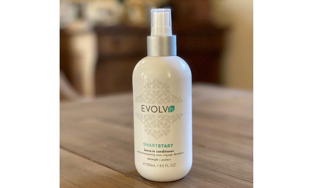 EVOLVh Smart Start Leave-In Conditioner