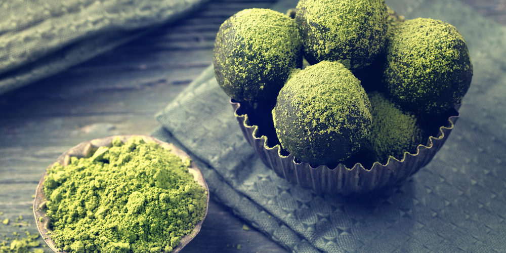 5 plant-powered snacks to stave off hunger