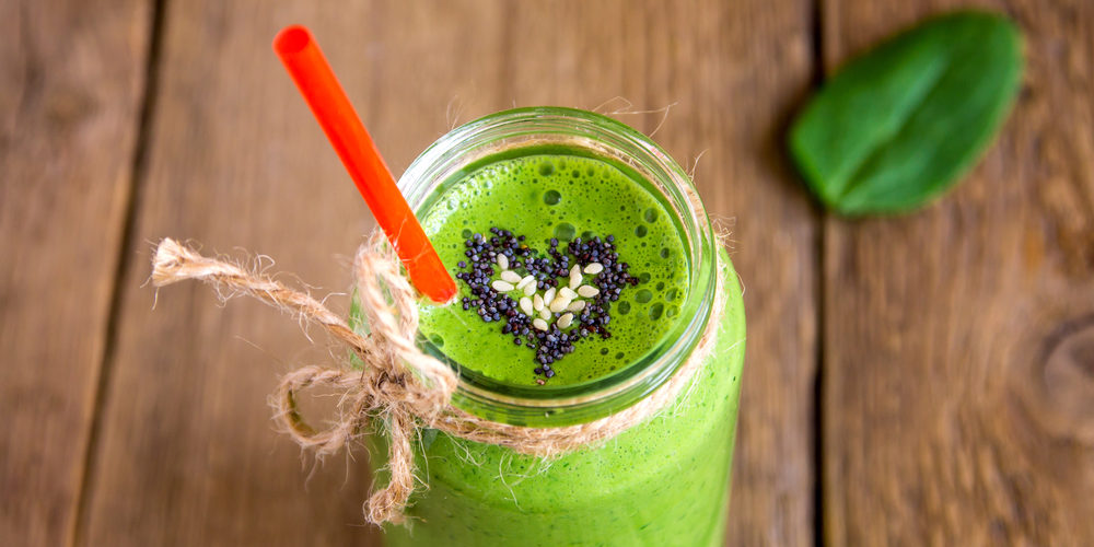 your daily must-drink smoothie
