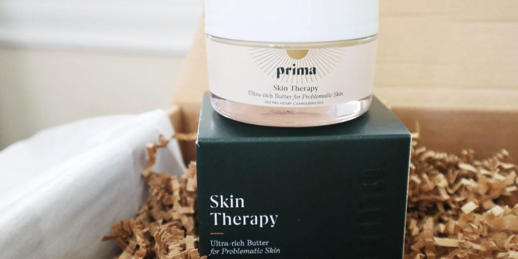 Prima Skin Therapy Ultra-Rich Body Butter