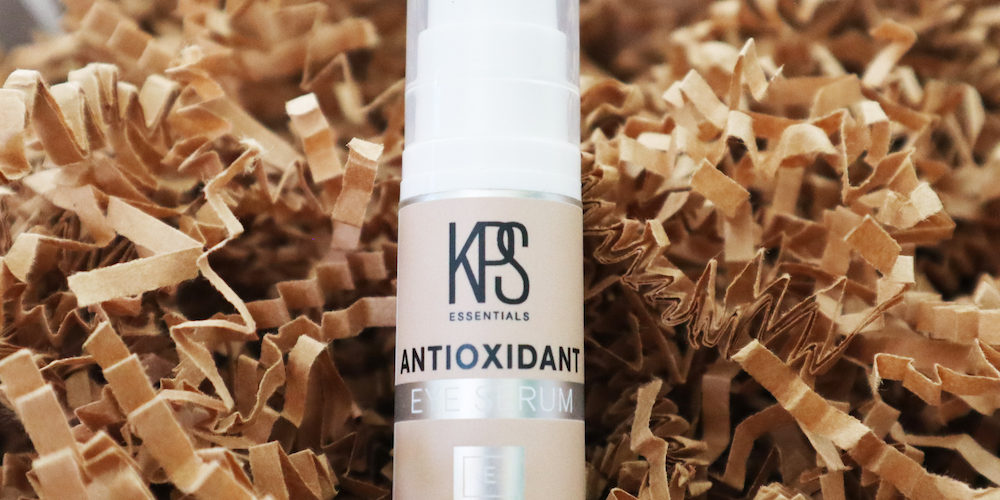KPS Antioxidant Eye Repair Serum